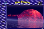 Blue-Peppers